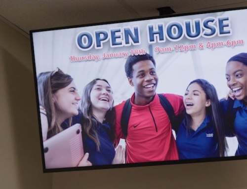 Improving Communication With Your Staff With Digital Signage